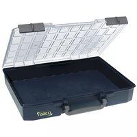 Raaco Sorteringskasse CarryLite 80 5x10-0 Tom 136303