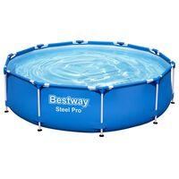 Bestway swimmingpool Steel Pro 305x76 cm