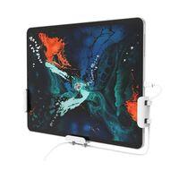 Universal vægbeslag til mobil / tablet - 3 stk