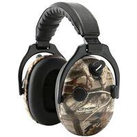 Aktiv Jagthørebeskyttelse Aktiv støjreduktion 4X mikrofon