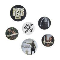 The Walking Dead, 6x Pins