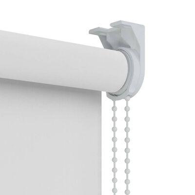 Decosol rullegardin med mørklægning hvid 120 x 190 cm