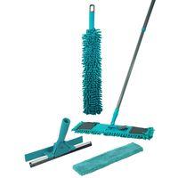 Aqua Laser rengøringssæt 7 dele