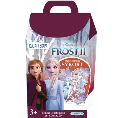 Sjovt At Skabe Disney Frozen Ii