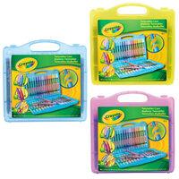 Crayola, Twistables, 32x Farvekridt - Sælges Tilfældigt