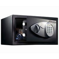 Master Lock X041ML medium digital sikkerhedsboks