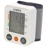 Cresta blodtryksmåler til håndleddet BMP220 hvid 75950.01