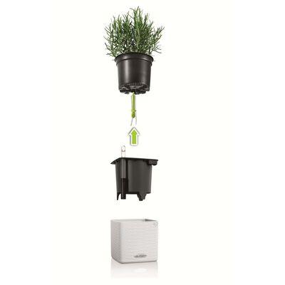 LECHUZA plantekrukker 3 stk. Green Wall Home Kit hvid
