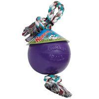 Jolly Pets Jolly Ball Romp-n-Roll 20 cm lilla