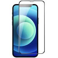 "9d Glas Skærmbeskytter Apple Iphone 12 Pro (6.1"")"