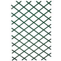 Nature espalierer 100 x 200 cm PVC grøn