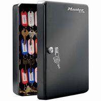 Master Lock KB-50ML nøglebokse til 50 nøgler