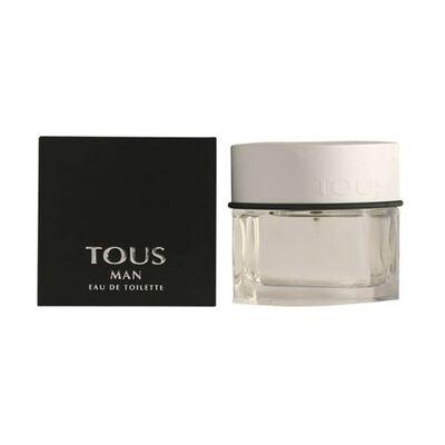Tous - TOUS MAN edt vaporizador 50 ml