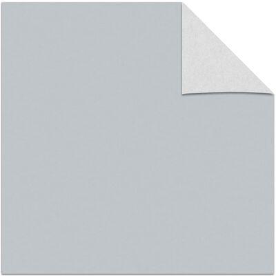 Decosol rullegardin bikubemønster lysegrå 80 x 180 cm