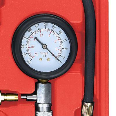 vidaXL kompressionstester til benzinmotor 12 dele