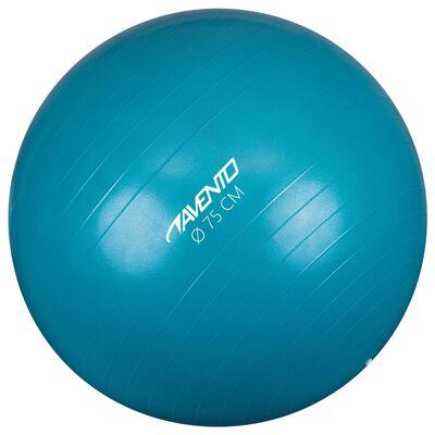 Avento træningsbold diam. 75 cm blå