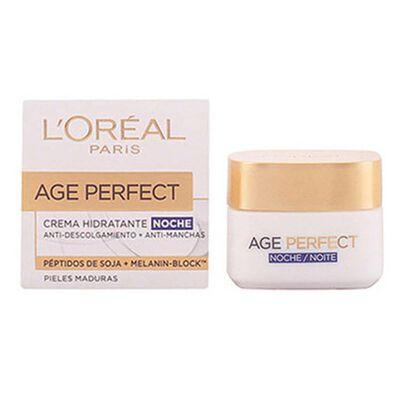 L'Oreal Make Up - AGE PERFECT night cream 50 ml