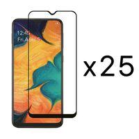Skærmbeskytter Glass Galaxy A40 25-pack