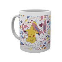 Pokémon, Krus - Valentine I Choose You