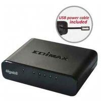 Kontakt Edimax ES-5500G V3 5 p 10 / 100 / 1000 Mbps