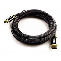 HDMI-kabel 4K / 60 Hz – 1,5 meter (2-pak)