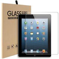 Hærdet glasskærm til iPad 2/3
