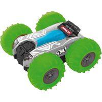 Ninco fjernstyret vendbar bil Stunt grøn