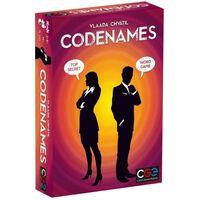 Codenames - Selskabsspil (ENG)