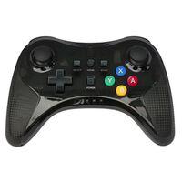 Trådløs kontrol til Nintendo Wii U - Sort