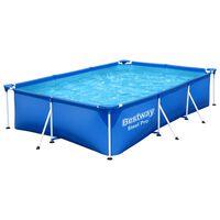 Bestway Steel Pro swimmingpool 300x201x66 cm