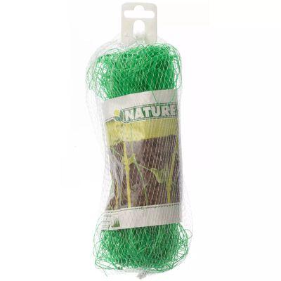 Nature klatreplantenet grøn 1 x 10 m 6030429