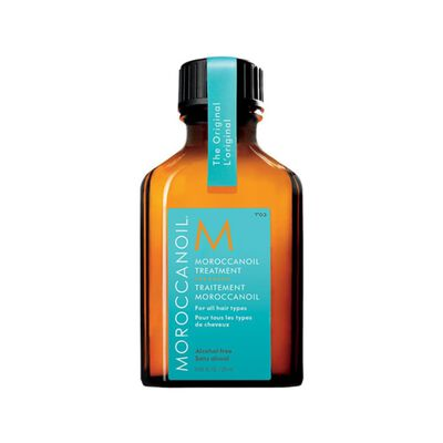 MOROCCANOIL treatment for all hair types