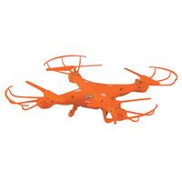 Ninco fjernstyret drone Spike orange