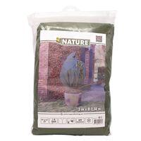 Nature frostdækken i fleece 70 g/m² 2,5x3 m grøn