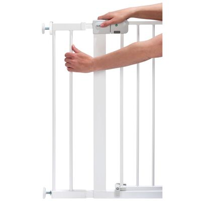 Safety 1st forlænger til sikkerhedslåge 14 cm hvid metal 24294310