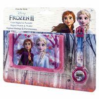 Frozen 2, Armbåndsur og Pung