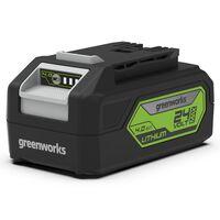 Greenworks batteri 24V 4Ah