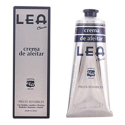 Lea - LEA CLASSIC shaving cream 100 gr