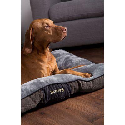 Scruffs & Tramps hundemadras Chester størrelse M grå 1160