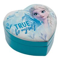 Frozen 2, Hjerteformet Smykkeskrin