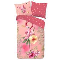Good Morning sengetøj til børn QUEEN 135x200 cm pink