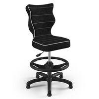 Entelo Good Chair ergonomisk kontorstol til børn Petit VS01 str.4 HC+F