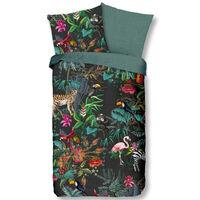 Good Morning sengetøj FUNKY 135x200 cm flerfarvet