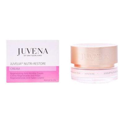 Anti-rynke creme Juvelia Nutri-restore Juvena 50 ml