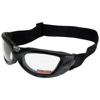 YATO beskyttelsesbriller transparent