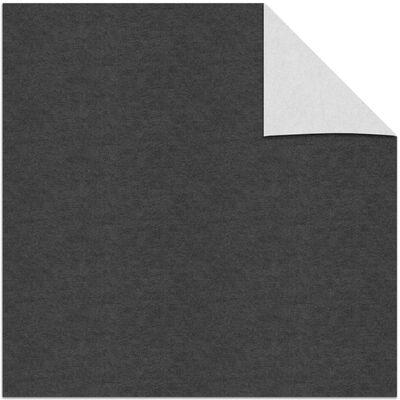 Decosol rullegardin bikubemønster 60 x 180 cm grå