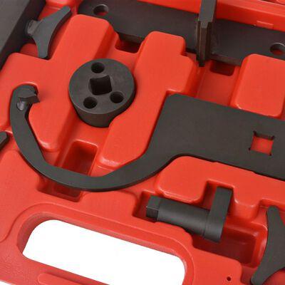 vidaXL motortiming-sæt til Jaguar og Land Rover V8 5.0L