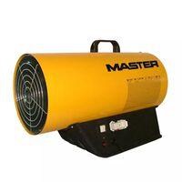 Master Gas varmer BLP 53 ET