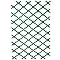 Nature haveespalier 50x150 cm PVC grøn 6040702
