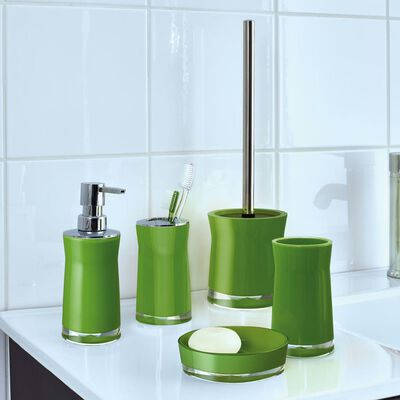 RIDDER toiletbørste Disco grøn